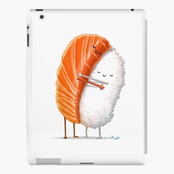 Sushi Hug iPad Snap Case