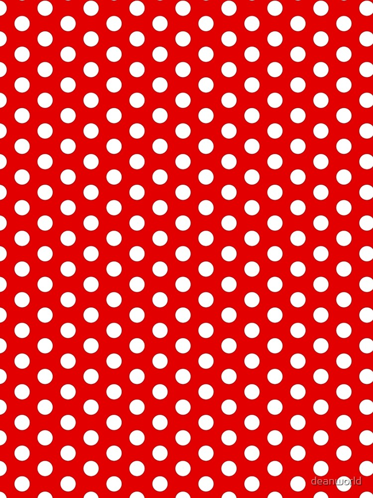 Polka Dots by deanworld
