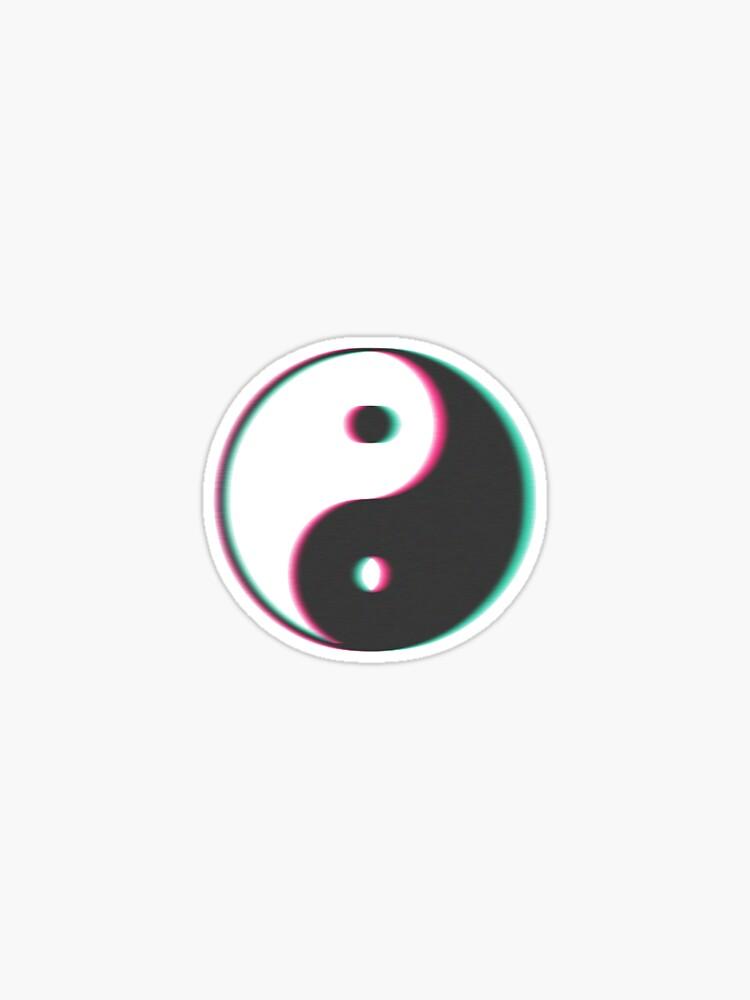 Yin y yang de tumblrrr