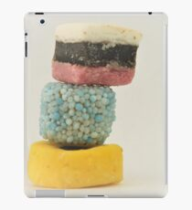 Stack of Goodness iPad Case/Skin