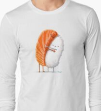 Sushi Hug Long Sleeve T-Shirt