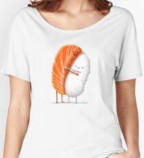 Sushi Hug Women's Relaxed Fit T-Shirt