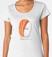 Sushi Hug Women's Premium T-Shirt
