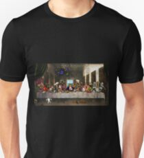 Last Monkey Supper T-Shirt