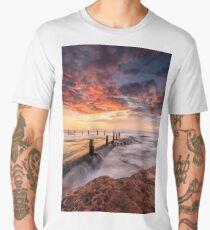 Morning Bliss Men's Premium T-Shirt