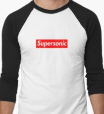 Oasis - Supreme Supersonic T-Shirt