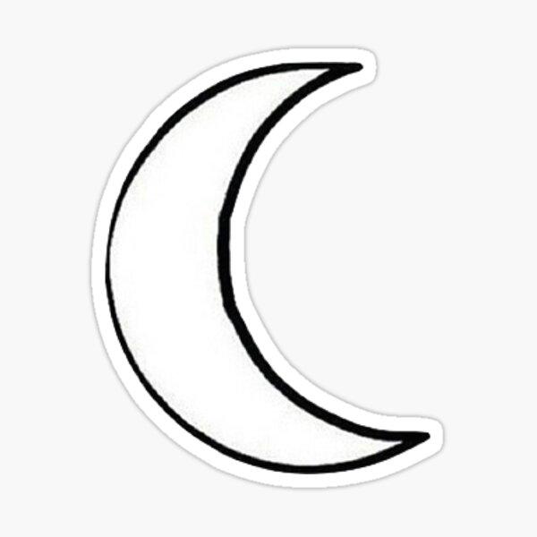 Luna Pegatina