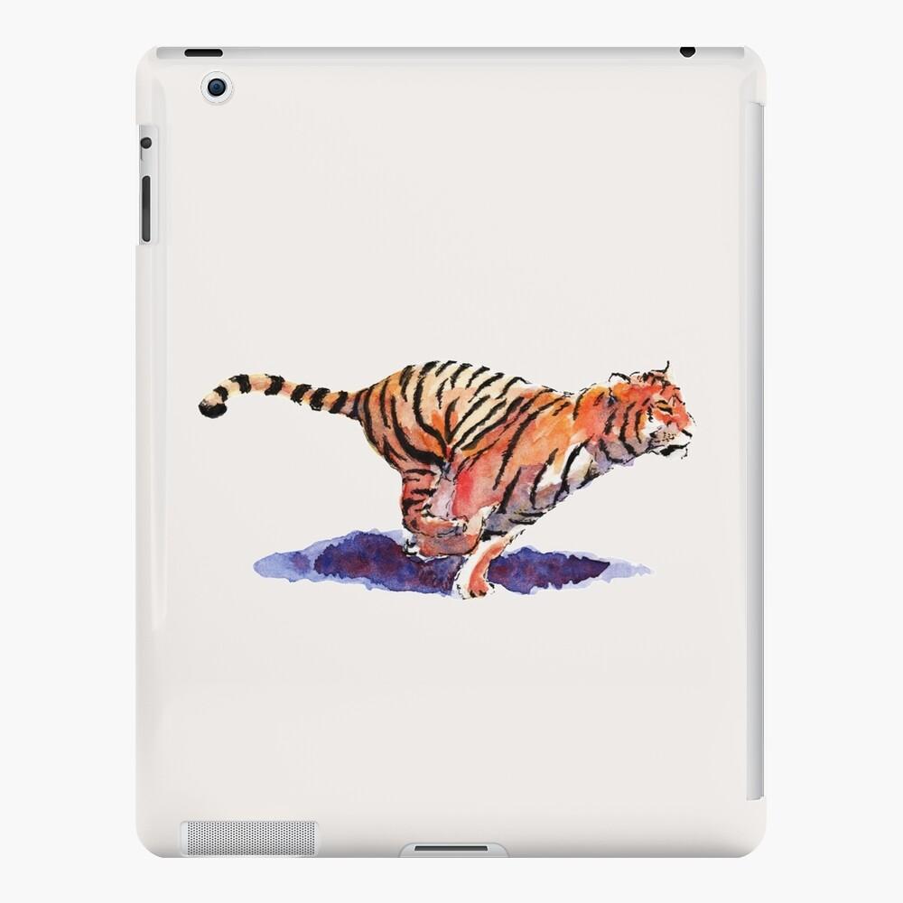 The Tiger iPad Case & Skin