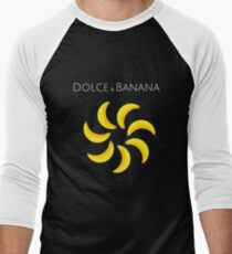 Official Dolce & Banana - Funny Mens T-Shirt 100% Cotton NEW RELEASED! T-Shirt