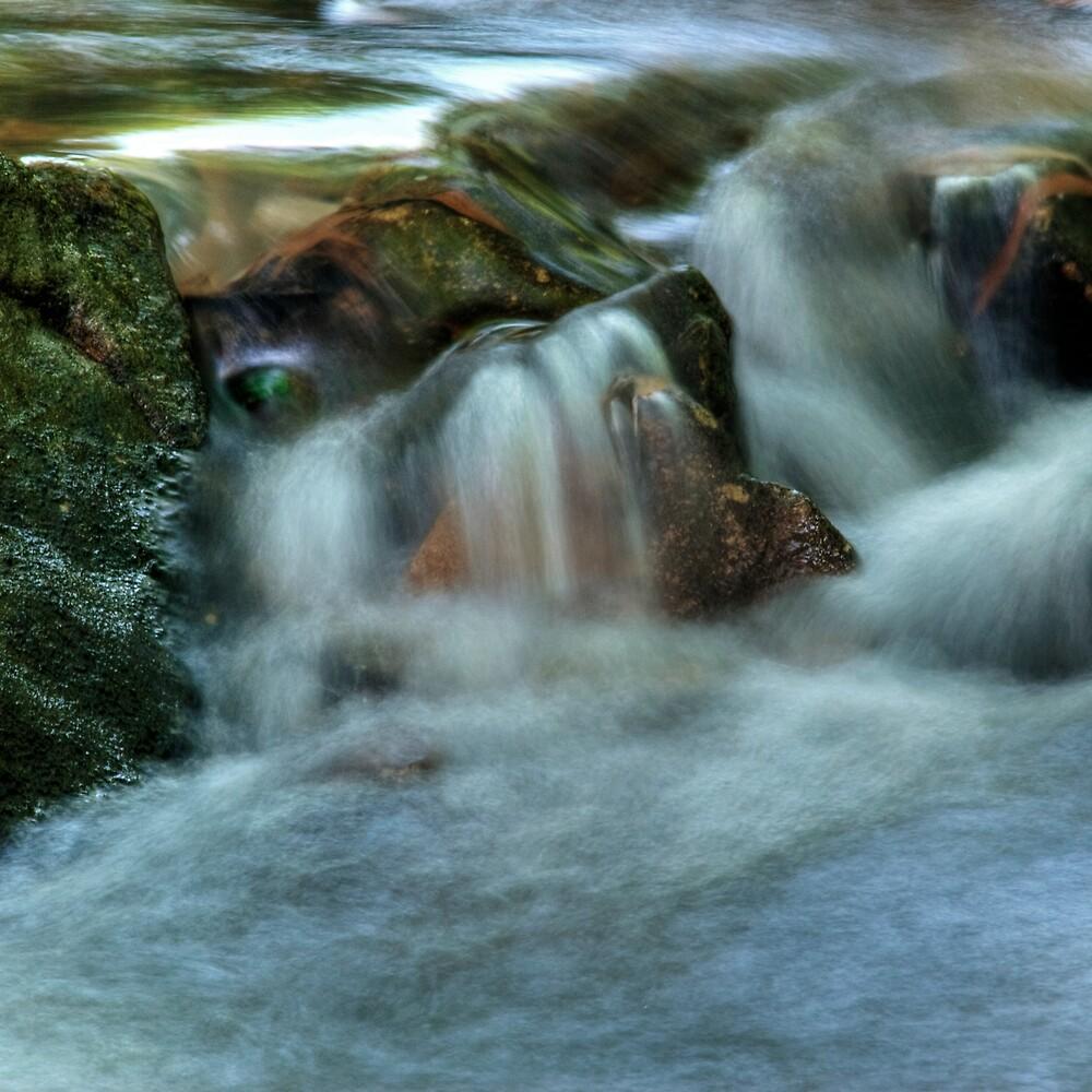 water flow by singlong
