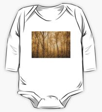 Whispering Snowstorm Kids Clothes