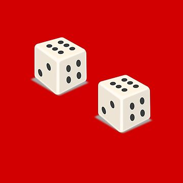 Dice by deanworld