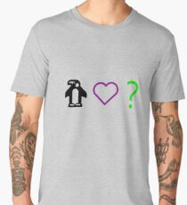 Emoji Nygmobblepot Men's Premium T-Shirt