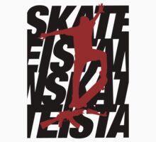 Skateistan - Text Heavy (Light)