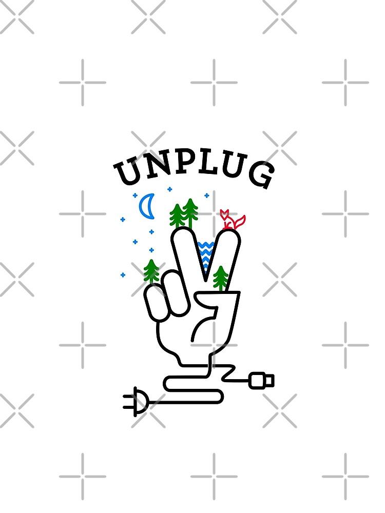 UNPLUG by 38Sunsets