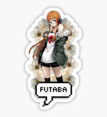 Futaba // Persona 5 Sticker