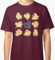 Chicks! Classic T-Shirt