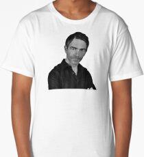Jordan Schlansky  Long T-Shirt
