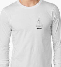 flicka 20 Long Sleeve T-Shirt