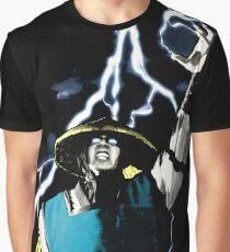 MK2 Arcade Art Graphic T-Shirt