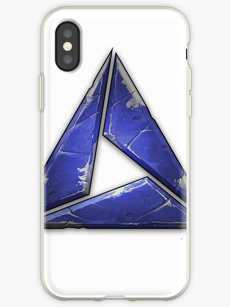 Human Faction Logo From Embers Of War Iphone Cases Covers By
