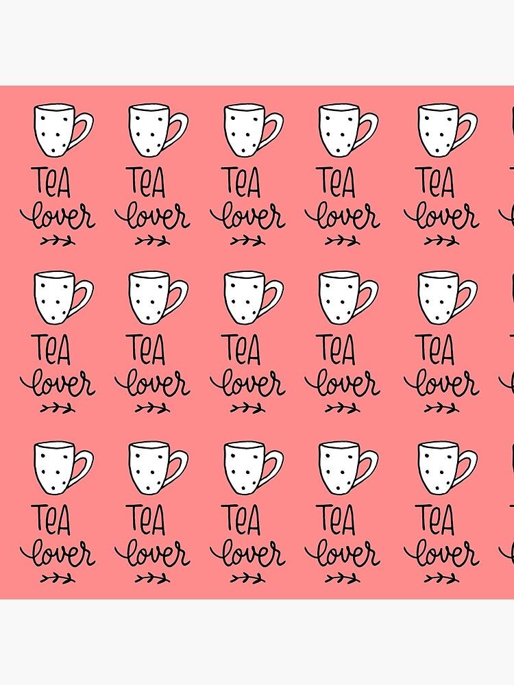 Tea Lover by mirunasfia