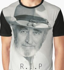 rip don Graphic T-Shirt