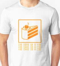 DONT TRUST THE CAKE T-Shirt