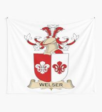 Welser Wall Tapestry