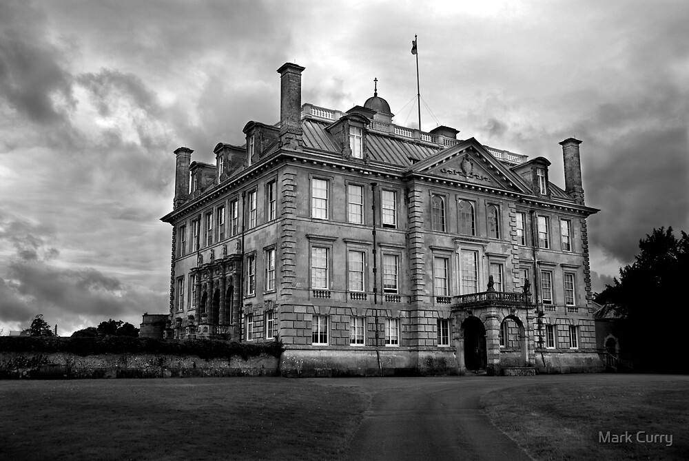 Kingston Lacy by Mark Curry