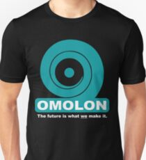 Omolon Future Slim Fit T-Shirt