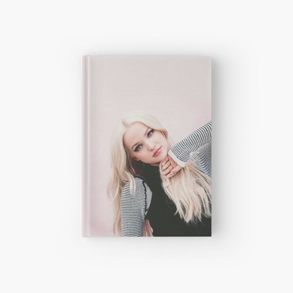 Dove Cameron Hardcover Journal