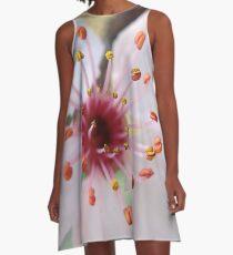 Florotica VI A-Line Dress