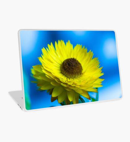 Strawflower Laptop Skin