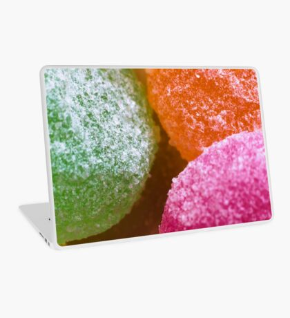Sour Candy Laptop Skin