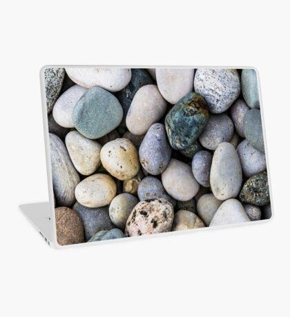 On The Rocks Laptop Skin