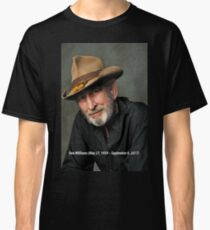 In Memoriam Don Williams Classic T-Shirt