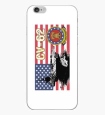 CV-62 USS Independence iPhone Case