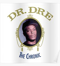 DRE DAY Poster