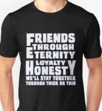 Miami Connection - FRIENDS Unisex T-Shirt