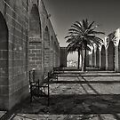 Lower Barrakka by Xandru