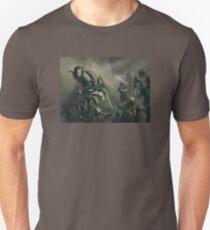 Exar Kun's Final Defeat T-Shirt