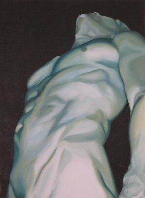 Vertigo II by Carole Guichot