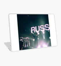 RUSS Laptop Skin