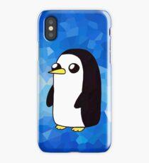 Penguin. iPhone Case