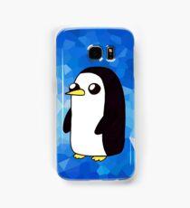 Penguin. Samsung Galaxy Case/Skin