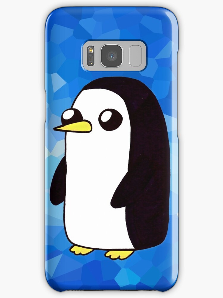 Penguin. by trumanpalmehn