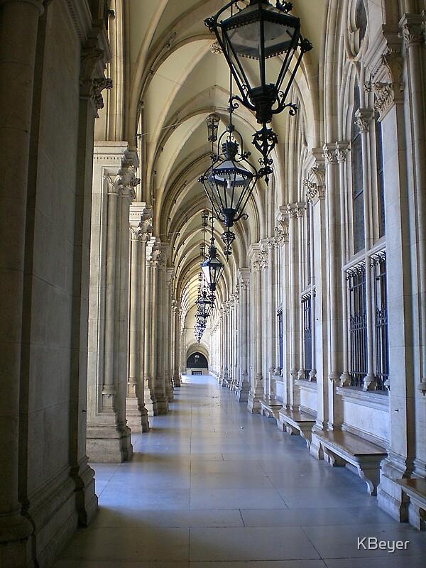 Vienna by KBeyer
