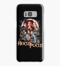 Hocus Pocus Graphic Art Samsung Galaxy Case/Skin