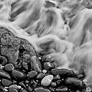 Whitehaven North Shore Pebbles by KaiserSoser